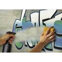 Aizsardzība pret grafiti