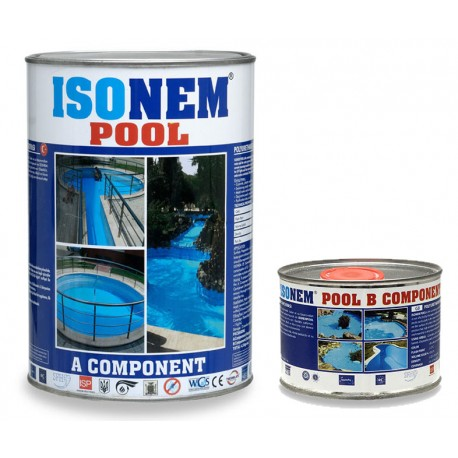 ISONEM POOL