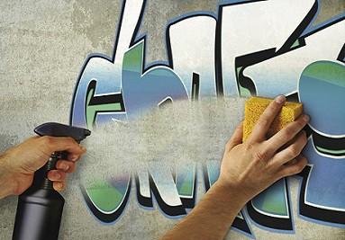 Apsauga nuo grafiti